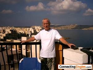 In Malta I love