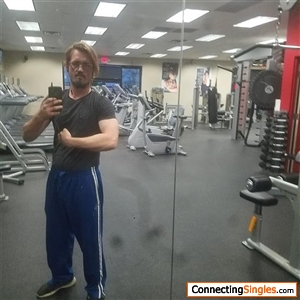 Back at the gym Need a partner