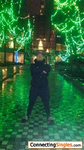 "City lights""very green, so very green""... Lol!!!"