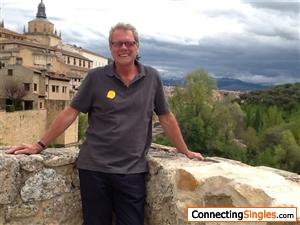 Segovia May 2013