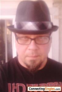 Mr. Serious Blues Man
