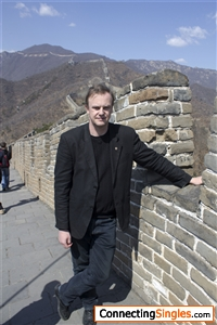 The Great wall is truly Great!