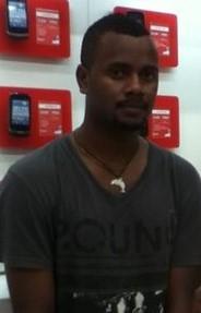 Digicel shop at MHCC in Suva Fiji