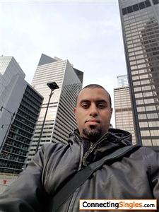 Chicago, Illinois, USA - November 2016