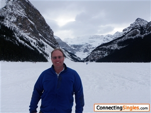 A little adventure up north in the Canadian Rockies.  :-)