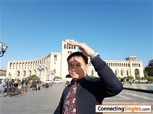 parliament square, armenia