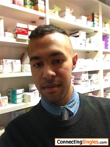 I also work in the pharmacy