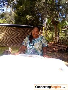 Papua Ny-Guinea singler dating