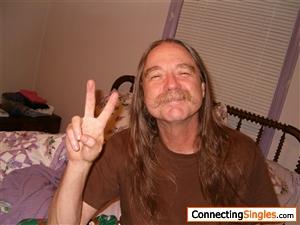 Hippies still roam the world