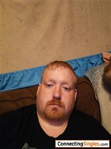 I just got my hair cut. I'm sry if I wasn't smelling I was feeling depressed.