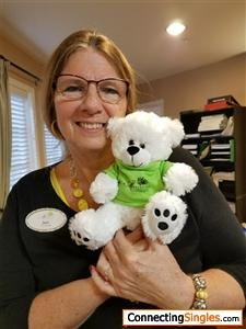 Teddy Bear  Bliss