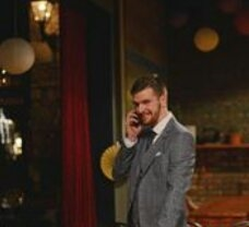 Caught rotten taking work call at a wedding !