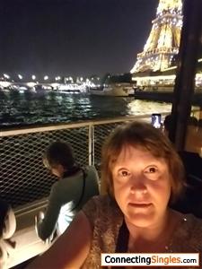 Vacation in Paris!
