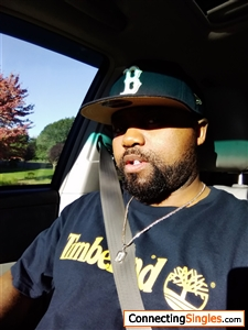 Riding in my SUV to Watch Boston Red Sox Games