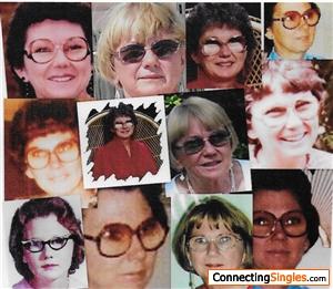 Many years many faces