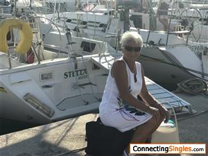 Learning to sail in Croatia 2018
