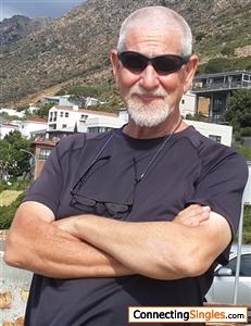 Gordons Bay Cape Town January 2019