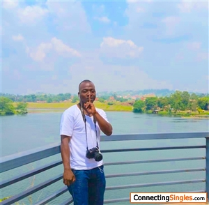 At the source of Liver Nile Jinja uganda