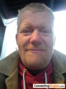 Hi my name is Elwyn larke I'm coming up 40 next week