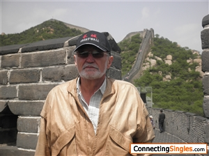 Visit to the great wall