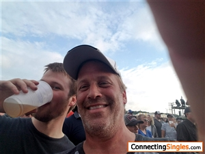 Winstock country music festival