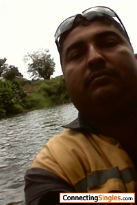 In rewa river