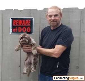 Killer my guard dog