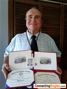 50 year High School Reunion