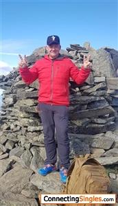 Taken on 1461 meters high mountain