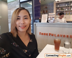 matchmaking Manila