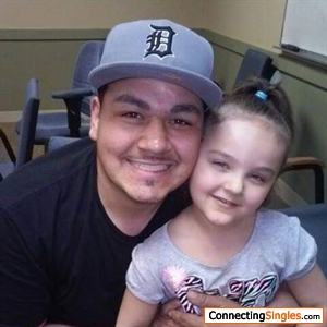 me and my beautiful daughter