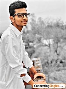 Chaudhary boy