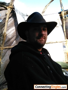 Thats me at nodapl yes iam a front line protester against everything that kills our future