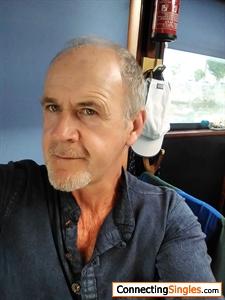 Sitting aboard Liberte April 2020