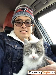 love me love my kitty