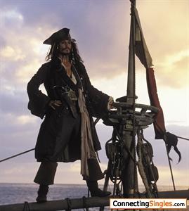 Im looking for my Black Pearl have you seen