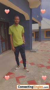 I love to smile always