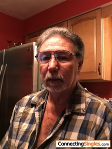 mature man looking for that special lady