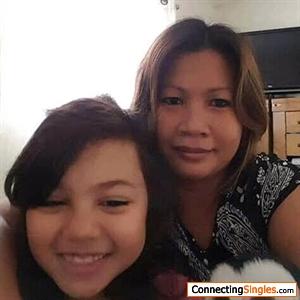 Maribel and my daughter Ayse