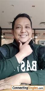 Javanese Guy