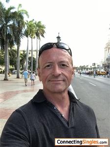 On the street of the Capital Building central Havana