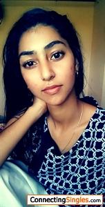 Soy una chica sencilla