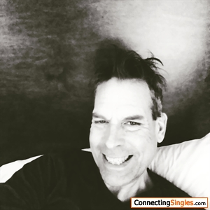 Bed Head with a smile