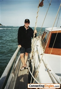 Auckland New Zealand - Days Sailing 2001