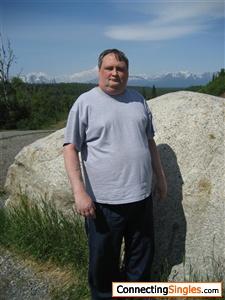 in alaska taken