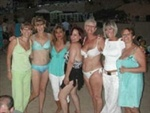 Golden Bay Malta Beach Party photos