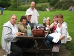 Glendalough Picnic Pics July 24