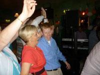 Achill Island Singles Event