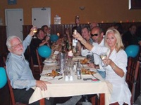 Cyprus Singles Event