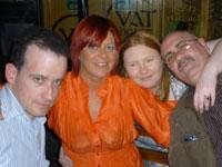 Dublin Singles Event